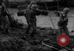 Image of Vietcong captured by Marines Vietnam, 1967, second 26 stock footage video 65675073301