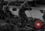 Image of Vietcong captured by Marines Vietnam, 1967, second 27 stock footage video 65675073301
