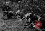Image of Vietcong captured by Marines Vietnam, 1967, second 45 stock footage video 65675073301