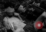 Image of Vietcong captured by Marines Vietnam, 1967, second 49 stock footage video 65675073301