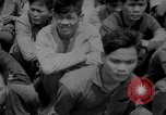 Image of Vietcong captured by Marines Vietnam, 1967, second 61 stock footage video 65675073301