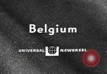 Image of opening ceremony Belgium, 1967, second 5 stock footage video 65675073302