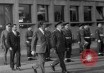 Image of opening ceremony Belgium, 1967, second 24 stock footage video 65675073302