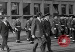 Image of opening ceremony Belgium, 1967, second 25 stock footage video 65675073302