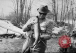 Immagine di La pesca New Hampshire United States USA, 1967, secondo 45 filmato di repertorio 65675073309