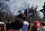 Image of Earth Day Washington DC USA, 1970, second 7 stock footage video 65675073313