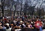 Image of Earth Day Washington DC USA, 1970, second 17 stock footage video 65675073313