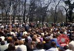 Image of Earth Day Washington DC USA, 1970, second 29 stock footage video 65675073313