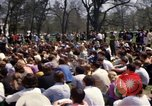 Image of Earth Day Washington DC USA, 1970, second 31 stock footage video 65675073313