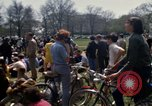 Image of Earth Day Washington DC USA, 1970, second 49 stock footage video 65675073313