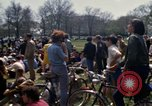 Image of Earth Day Washington DC USA, 1970, second 51 stock footage video 65675073313