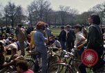 Image of Earth Day Washington DC USA, 1970, second 52 stock footage video 65675073313
