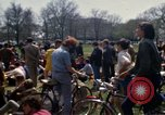 Image of Earth Day Washington DC USA, 1970, second 55 stock footage video 65675073313