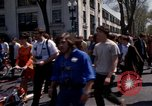 Image of Earth Day Washington DC USA, 1970, second 57 stock footage video 65675073313