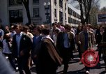 Image of Earth Day Washington DC USA, 1970, second 61 stock footage video 65675073313