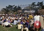 Image of Earth Day Washington DC USA, 1970, second 29 stock footage video 65675073315