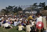 Image of Earth Day Washington DC USA, 1970, second 33 stock footage video 65675073315
