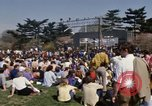 Image of Earth Day Washington DC USA, 1970, second 34 stock footage video 65675073315