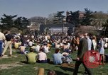 Image of Earth Day Washington DC USA, 1970, second 38 stock footage video 65675073315