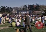 Image of Earth Day Washington DC USA, 1970, second 39 stock footage video 65675073315