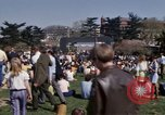 Image of Earth Day Washington DC USA, 1970, second 41 stock footage video 65675073315
