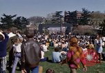 Image of Earth Day Washington DC USA, 1970, second 42 stock footage video 65675073315