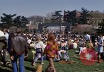 Image of Earth Day Washington DC USA, 1970, second 43 stock footage video 65675073315