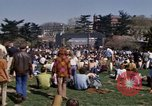 Image of Earth Day Washington DC USA, 1970, second 44 stock footage video 65675073315