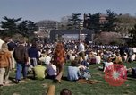 Image of Earth Day Washington DC USA, 1970, second 45 stock footage video 65675073315