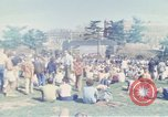 Image of Earth Day Washington DC USA, 1970, second 47 stock footage video 65675073315