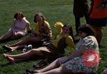 Image of Earth Day Washington DC USA, 1970, second 48 stock footage video 65675073315