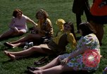 Image of Earth Day Washington DC USA, 1970, second 52 stock footage video 65675073315