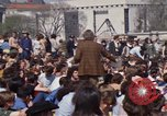 Image of Earth Day Washington DC USA, 1970, second 59 stock footage video 65675073315