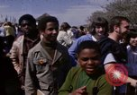 Image of Earth Day Washington DC USA, 1970, second 1 stock footage video 65675073317
