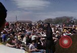 Image of Earth Day Washington DC USA, 1970, second 35 stock footage video 65675073317