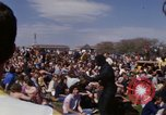 Image of Earth Day Washington DC USA, 1970, second 39 stock footage video 65675073317