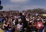 Image of Earth Day Washington DC USA, 1970, second 47 stock footage video 65675073317