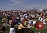 Image of Earth Day Washington DC USA, 1970, second 61 stock footage video 65675073317