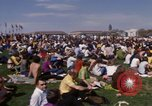 Image of Earth Day Washington DC USA, 1970, second 62 stock footage video 65675073317