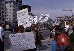 Image of Earth Day Washington DC USA, 1970, second 4 stock footage video 65675073322