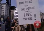 Image of Earth Day Washington DC USA, 1970, second 6 stock footage video 65675073322