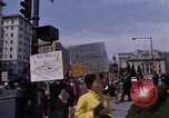 Image of Earth Day Washington DC USA, 1970, second 11 stock footage video 65675073322
