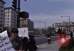 Image of Earth Day Washington DC USA, 1970, second 18 stock footage video 65675073322