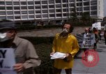 Image of Earth Day Washington DC USA, 1970, second 26 stock footage video 65675073322