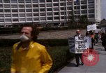 Image of Earth Day Washington DC USA, 1970, second 27 stock footage video 65675073322