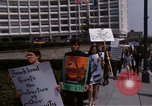 Image of Earth Day Washington DC USA, 1970, second 33 stock footage video 65675073322