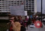 Image of Earth Day Washington DC USA, 1970, second 48 stock footage video 65675073322