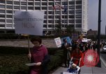 Image of Earth Day Washington DC USA, 1970, second 51 stock footage video 65675073322