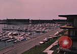 Image of harbor California United States USA, 1968, second 5 stock footage video 65675073326