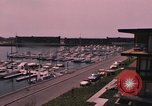 Image of harbor California United States USA, 1968, second 7 stock footage video 65675073326